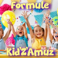 FORMULE KID'Z AMUZ