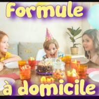 Formule à Domicile